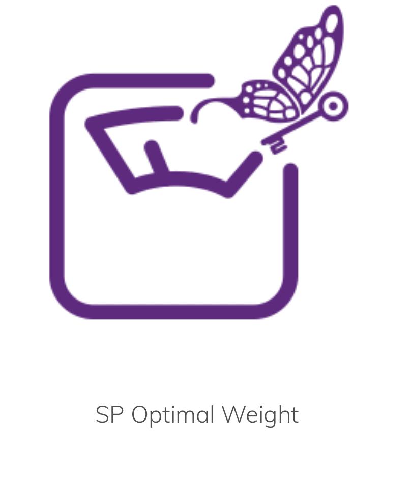 Simpson Protocol Optimal Weight