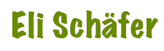 Eli Schäfer | Hypnosecoach in Künzell / Fulda